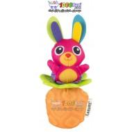 اسباب بازی جغجغه خرگوش Lamaze