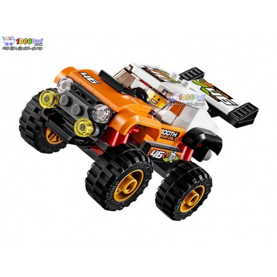 لگو سری City مدل Stunt Truck