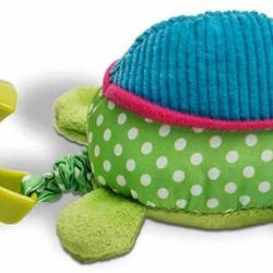 اسباب بازی آویز لاکپشت ویبره دار Oops