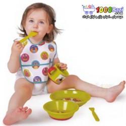 پیش بند غذاخوری کودک Oops
