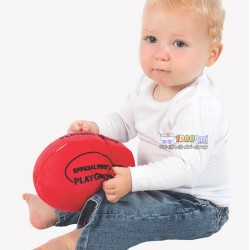 توپ فوتبال آمریکایی جغجغه ای Playgro