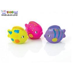 پوپت ماهی 3 عددی Playgro