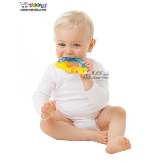 دندان گیر ژله ای زرافه Playgro
