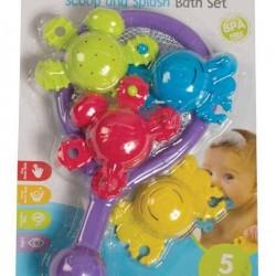 اسباب بازی تور ماهی گیری Playgro