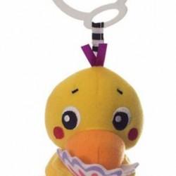 عروسک اردک گیره دار ویبره ای Playgro