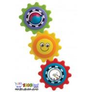 جغجغه خورشیدی playgro