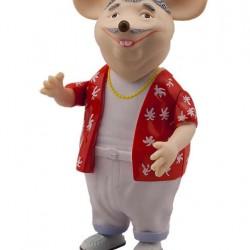 فیگور شخصیت کپل شهر موشها