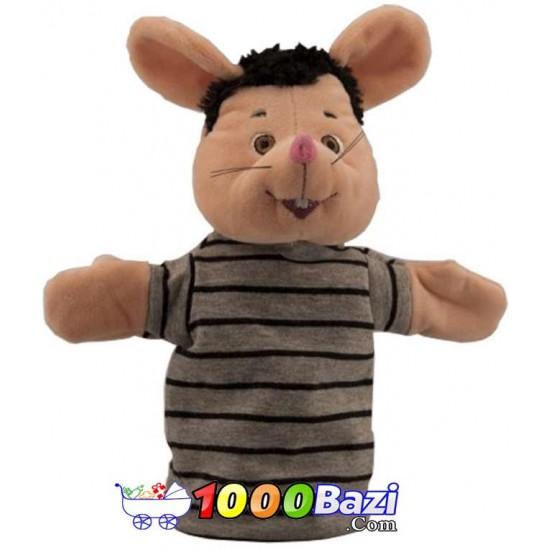 عروسک مشکی شهر موشها