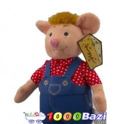 عروسک کپلک شهر موشها