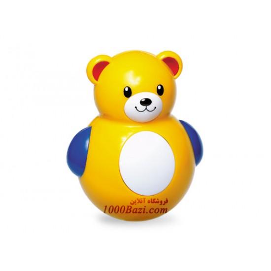 اسباب بازی کودک تولو خرس متحرک Tolo