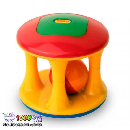 اسباب بازی توپ لغزنده Tolo