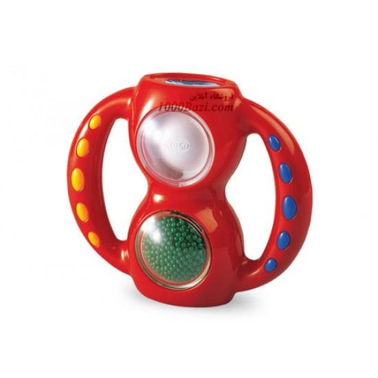 اسباب بازی کودک Tolo جغجغه جادویی تولو