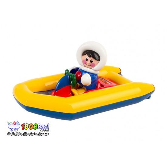 اسباب بازی قایق قطبی Tolo