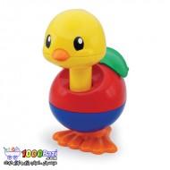 اسباب بازی جوجه جهشی تولو