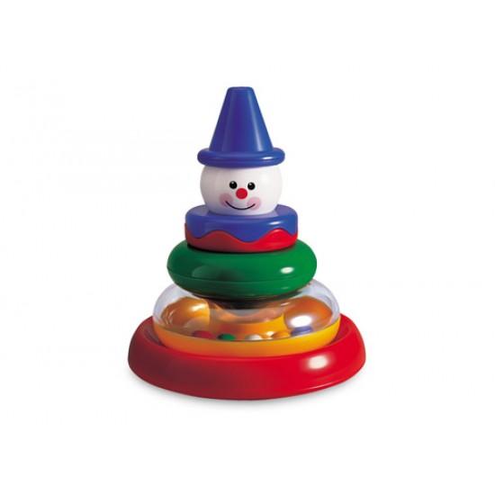 اسباب بازی کودک Tolo هرم دلقک تولو