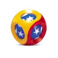 اسباب بازی کودک Tolo توپ مکعبی تولو