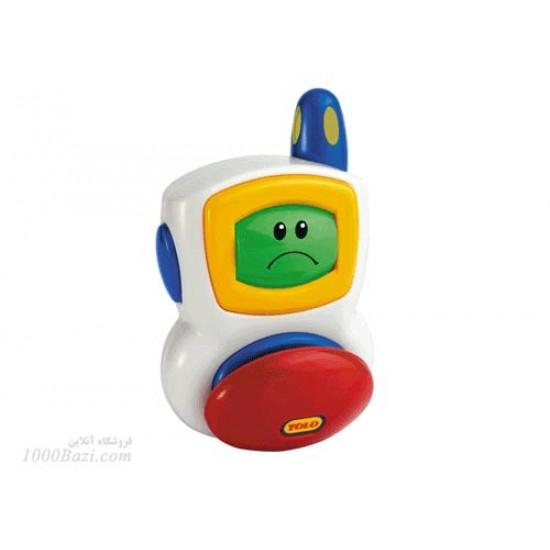اسباب بازی موبایل کودک تولو