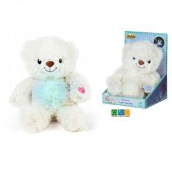 خرس پولیشی چراغدار بزرگ Winfun