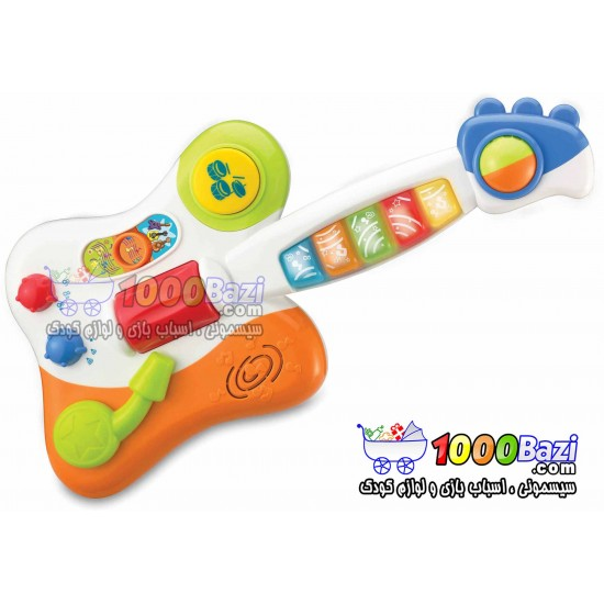اسباب بازی گیتار موزیکال Winfun