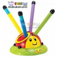 اسباب بازی حلقه پرتابی موزیکال Winfun