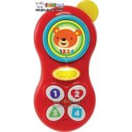 اسباب بازی موبایل دندانگیر Winfun