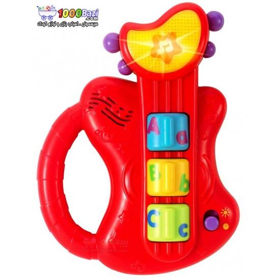 اسباب بازی گیتار موزیکال مینی Winfun