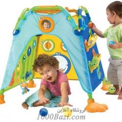 اسباب بازی خانه رویایی کودک Yookidoo