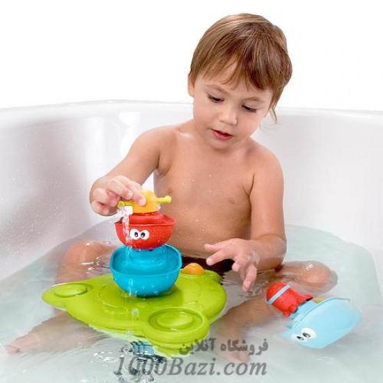 اسباب بازی حمام کودک Yookidoo