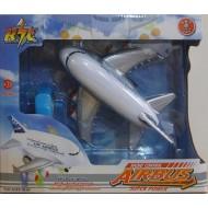 اسباب بازی هواپیما کنترلی موزیکال