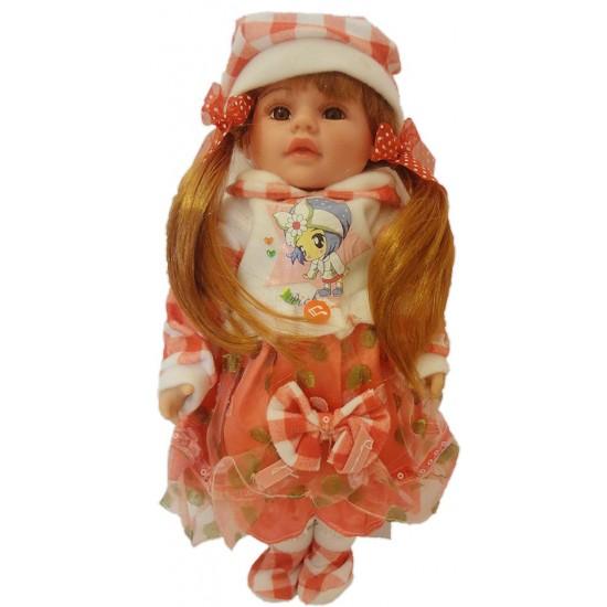 عروسک آواز خوان دختر