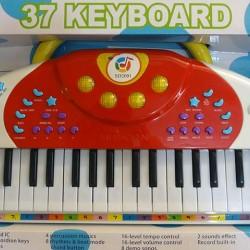 اسباب بازی کودک پیانو