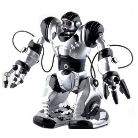 اسباب بازی آدم آهنی کنترلی هوشمند