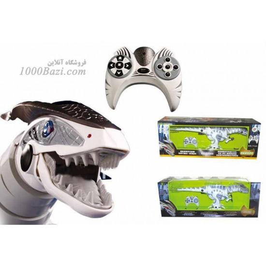 اسباب بازی دایناسور کنترلی