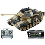 اسباب بازی تانک کنترلی جنگی