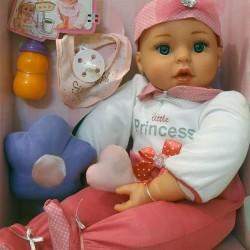 عروسک نوزاد Lovely Baby پسر