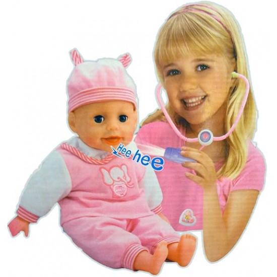 عروسک چندکاره Lovely Baby