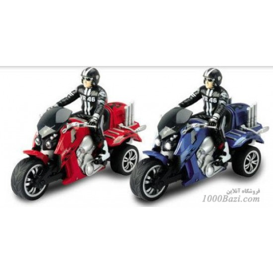 اسباب بازی موتور سیکلت کنترلی شارژی