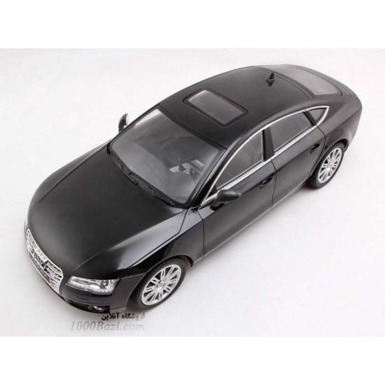اسباب بازی ماشین کنترلی آئودی Audi A7