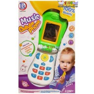 اسباب بازی تلفن همراه کودک