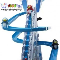 اسباب بازی بهشت پنگوئن ها