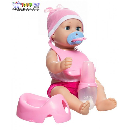 عروسک آموزشی کارهای بچه