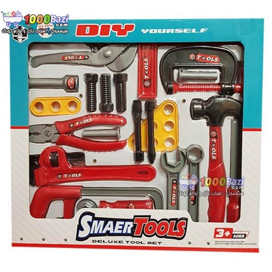 اسباب بازی ابزار فنی کودک