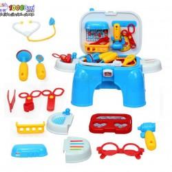 اسباب بازی صندلی پزشکی کودک