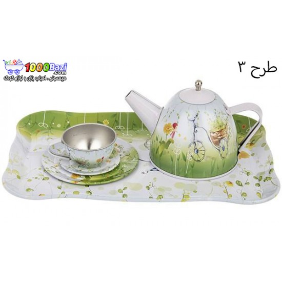 ست چای خوری 15 تکه یوان Yuan