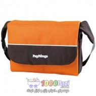 کیف لوازم نوزاد نارنجی PegPerego