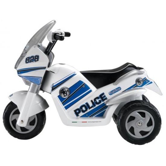 موتور شارژی پلیس  Pegperego مدل IGED 0910