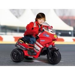 موتور شارژی Ducati  Pegperego مدل IGED 0916
