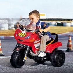 موتور شارژی Ducati  Pegperego مدل IGED 1048