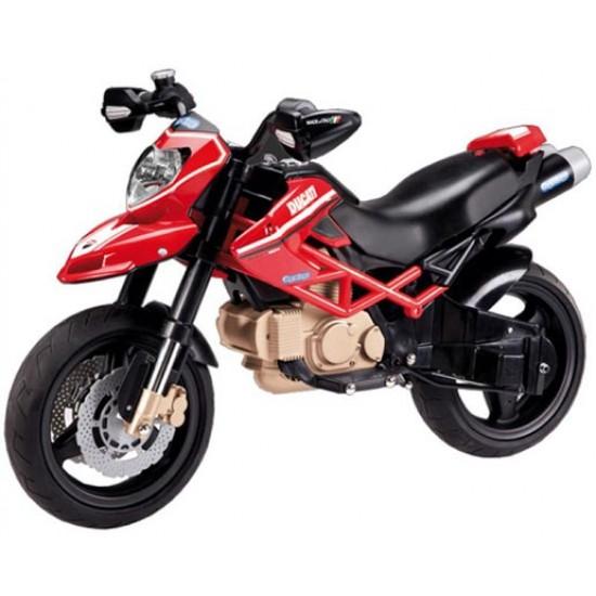موتور سیکلت شارژی Ducati  Pegperego مدل IGMC 0015