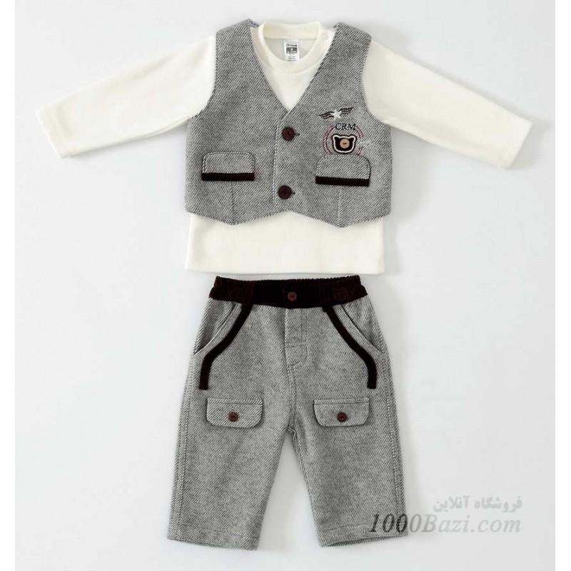 خرید لباس نوزادی سایز 0